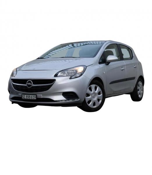 Opel Corsa E Automatique